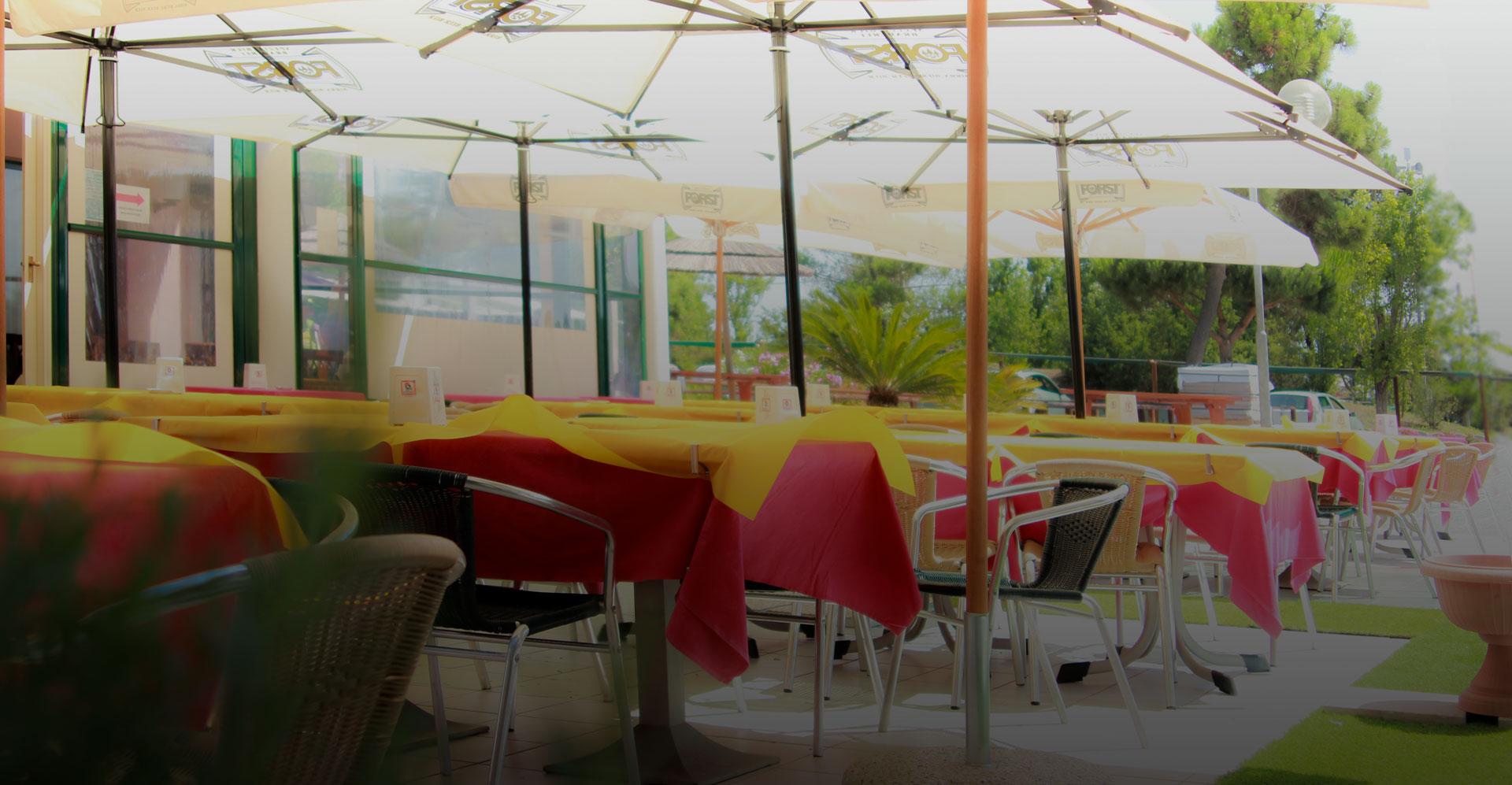restaurante vittoria